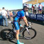 Laurent Friebel Team Friwheel