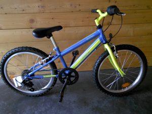 """Cycles Friwheel VTT ORBITA 20"""" garçon"""