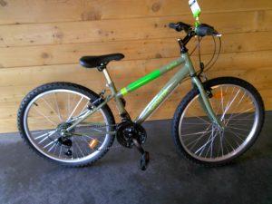 """Cycles Friwheel VTT ORBITA 24"""" garçon"""