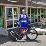 Damien Ferrasse Team Friwheel