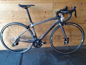 Langma Giant cycles friwheel