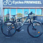 Sunn Exact S1 Cycles Friwheel