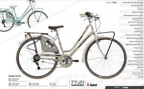 cinzia cycles friwheel