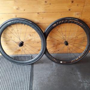 Vittoria Elusion Carbone cycles friwheel