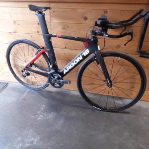 ARGON 18 117 TRI 2020 cyles friwheel