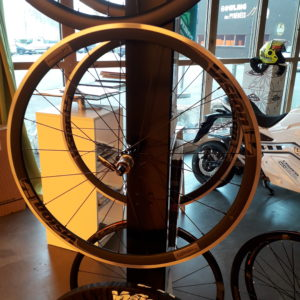 CYCLES FRIWHEEL
