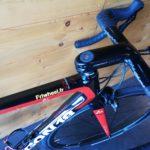 ARGON 18 GALLIUM KIT CADRE CYCLES FRIWHEEL