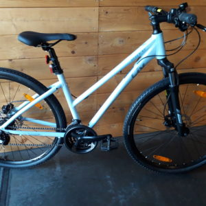 Liv Rove 4 Disc 2020 cycles friwheel