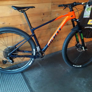 Giant XTC Advanced 3 cycles friwheel