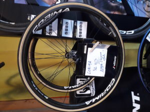corima 32 mm ws cycles friwheel